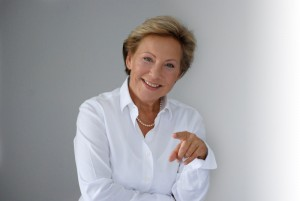 Naturheilpraktikerin Elke Burkert