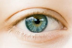Irisdiagnose Naturheilpraxis Elke Burkert